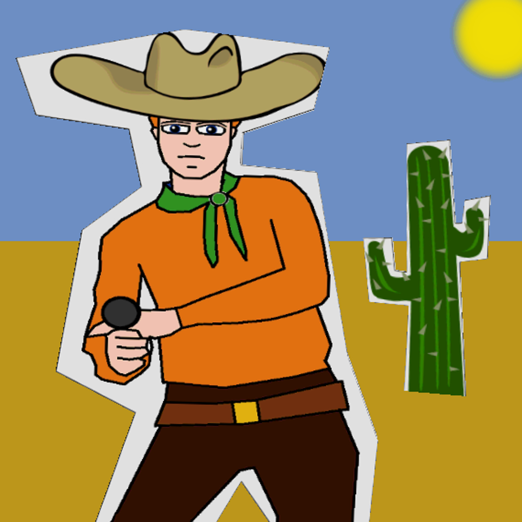 Cardboard Cowboys Pro