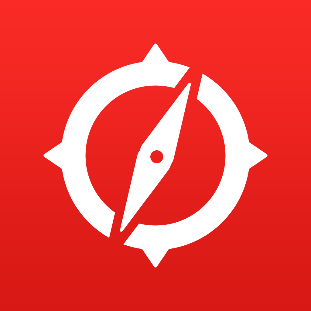 Routeshare by Emiel Janson icon